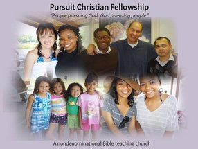 Pursuit Christian Fellowship in Sachse,TX 75048