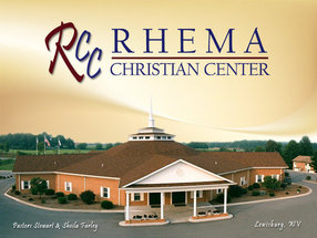Rhema Christian Center in Lewisburg,WV 24901-9464
