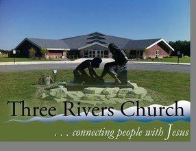Three Rivers Church in Plainfield,IL 60586-9207
