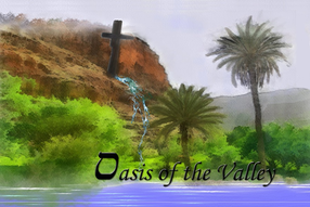 Oasis of the Valley in Monrovia,CA 91016-2701