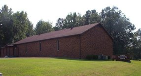 Trinity Pentecostal Church - Central City, KY in Central City,KY 42330