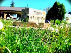 Trinity United Methodist Church, Paducah KY