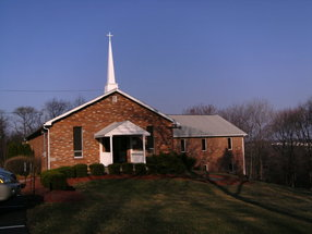 West Hills Baptist Church in Coraopolis,PA 15108-1096