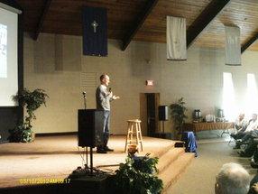 Westwood Community Church