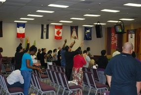 Word of Faith Christian Center (Fairfield, CA)