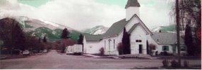 Christ's Bible Church in Hamilton,MT 59840-2748