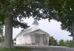 Grove Ridge Baptist Church in Kings Mountain,KY 40442
