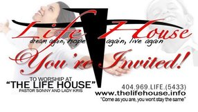The Life House Church in Stone Mountain,GA 30083-3900