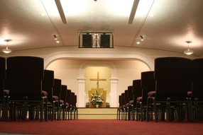 Cornerstone Baptist Church of Greater Denver
