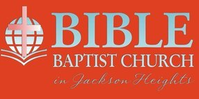 Bible Baptist Church in Jackson Heights