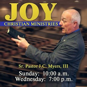Joy Christian Ministries