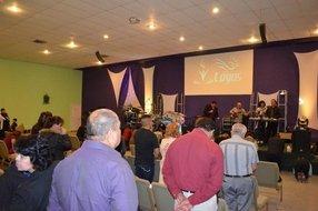 Logos Christian Worship Center