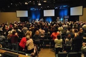 Salem Fields Community Church in Fredericksburg,VA 22407-1713