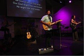 Scottsdale Bible Church: Cactus Campus