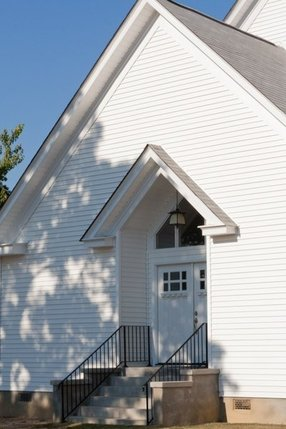 Friendship Primitive Baptist Church in Thomaston,GA 30286