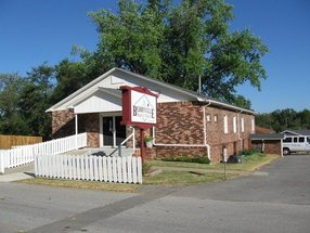 Berryville Baptist Church in Berryville,AR 72616-0510