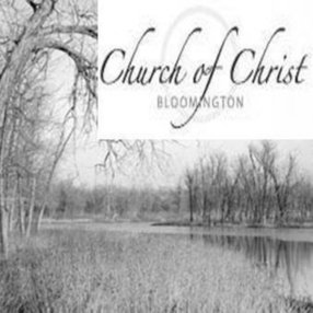 Bloomington Church of Christ in Normal,IL 61761-2136