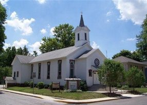 Bluffton Wesleyan Chapel in Bluffton,IN 46714-1643
