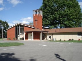 Christ's Church For Our Community in Louisville,KY 40213-2814