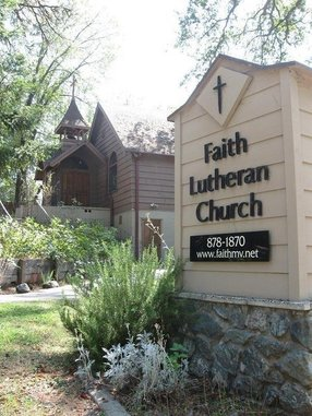 Faith Lutheran Church - Meadow Vista, CA in Meadow Vista,CA 95722-9509