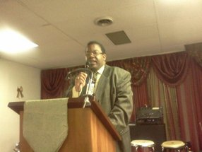 Kingdom Destiny Deliverance Center Ucogic in East Hartford,CT 06108-3421
