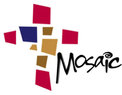 Mosaic Church of Central Arkansas in Little Rock,AR 72204-7764