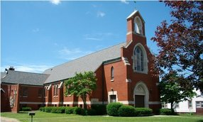 Fairhope UMC in Louisville,OH 44641-9336