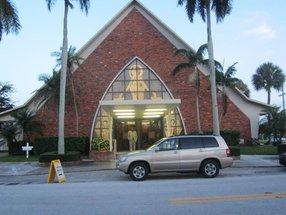 Sanctified New Jerusalem UMC in Pompano Beach,FL 33060-6651