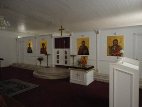 Saint Luke Orthodox Christian Church in Abilene,TX 79605-2922