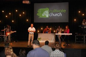 Cultivate Church in Alabaster,AL 35007-8700