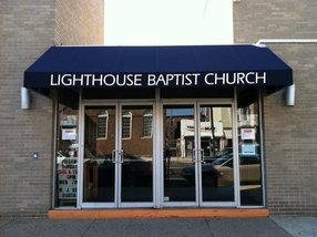 Lighthouse Independent Baptist Church in Philadelphia,PA 19145-4418