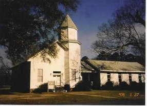 Elmore United Methodist Church in Elmore,AL 36025