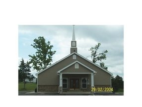 Stonebridge Free Will Baptist Church