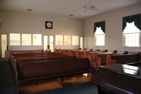First Church of God- Altoona