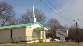 Anderson Westside Church of God Of Prophecy in Anderson,SC 29625-2755