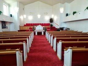 New Nazarene Missionary Baptist Church