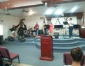 Crosstrails Community Church in Las Vegas,NV 89130-1031