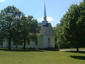 Charlotte United Methodist Church in Asheboro,NC 27205-2626