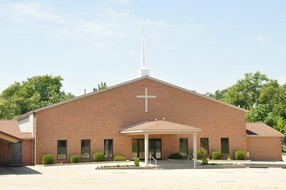 Mt. Olive Missionary Baptist Church in Champaign,IL 61820-2455