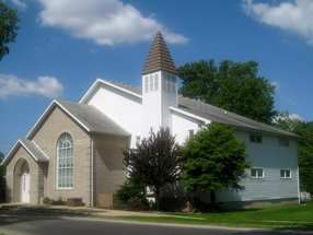 Elkhart Christian Church