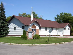 First Assembly of God Church in Crookston,MN 56716-2701