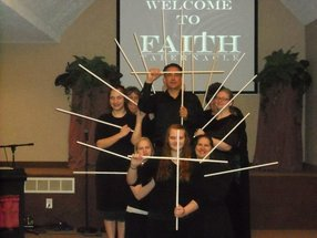 Faith Tabernacle UPC of Canton in Canton,IL 61520-1904