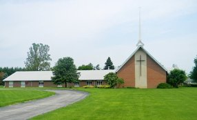 Port Byron First United Methodist