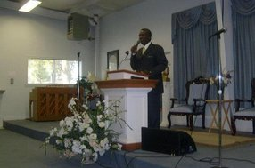 Word of Life Apostolic Worship Center