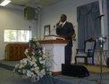 Word of Life Apostolic Worship Center