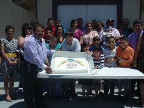 Iglesia del Nazareno Casa de Esperanza in Odessa,TX 79762