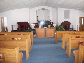 Zechariah Baptist Church, Inc.