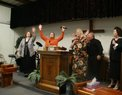 New Beginning Tabernacle of Coal Hill, Arkansas in Coal Hill,AR 72832-0371