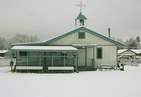 Country CrossRoads Christian Family Church in Spokane,WA 99217-7644