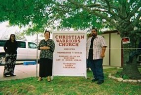 Christian Warriors Church in Pflugerville,TX 78660-9446